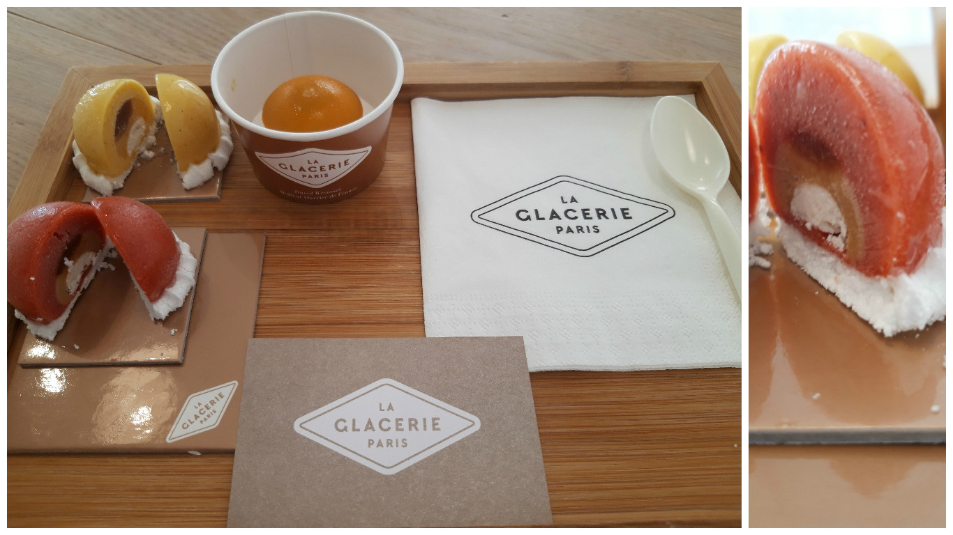 glacerie 8